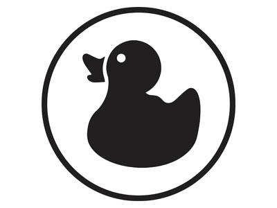 Logo The Duck Inn - La locanda del Papero